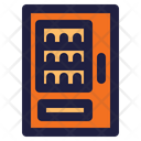 Vending Machine Icon