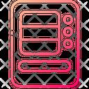 Vending Machine Machine Coin Machine Icon