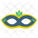 Venetian Mask Party Mask Eye Mask Icon