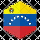 Venezuela Icon