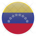 Venezuela South America Icon