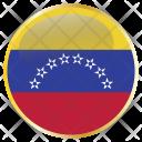 Venezuela Ven South Icon