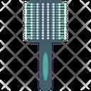 Vented Brush Radial Brush Brush Icon