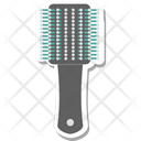 Vented Brush Icon