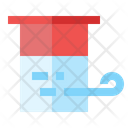 Ventilation Healtcare Cleaning Icon