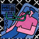 Ventilation Ventilator Equipment Icon