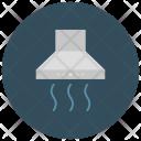 Ventilation Hood Icon