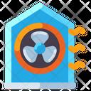 Ventilation Ventilator Conditioner Icon