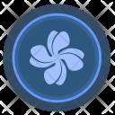 Ventilation Icon