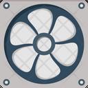 Air Fan Propeller Icon