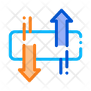 Ventilation System Icon