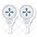 Ventilator Icon