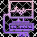 Ventilator Machine Icon