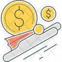 Startup New Business Venture Icon