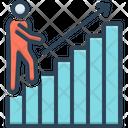 Venture Endeavor Trade Icon