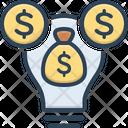 Venture Capital Venture Capital Icon