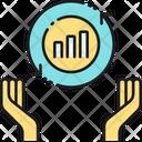 Venture Exchange Icon