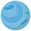 Space Planets Solar System Planet Icon