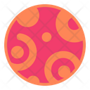 Venus Space Science Icon