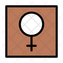 Venus Astrology Icon