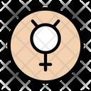 Venus Astrology Astronomy Icon