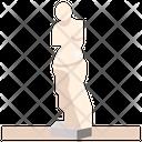 Venus De Milo Icon