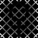 Venus Emblem Icon