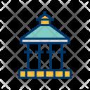 Veranda Icon