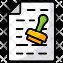 Verification Icon
