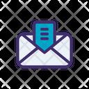 Verification Biometric Security Icon