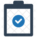 Complete Done Validation Icon