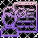 Verification Check Icon