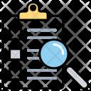 Verification Checklist Icon