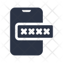 Verification Pin Password Icon