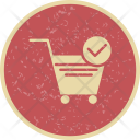 Verified Cart Items Icon