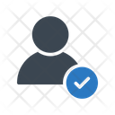 Account User Profile Icon