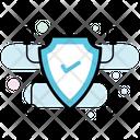 Verified Blockchain Icon