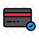 Verified Card Icon