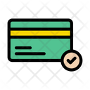 Atm Card Banking Icon