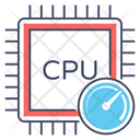 Verified Cpu Icon