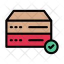 Verified Database Icon