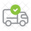 Verified delivery Icon