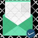 Email Envelope Inbox Icon