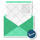 Verified Email Icon