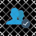 Verified Employee Icon