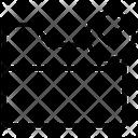Verified Folder Safe Data Data Storage Icon