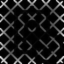 Id Verified Identification Icon