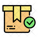 Box Package Shipping Icon