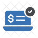 Verified Payment Icon
