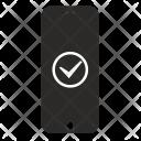 Verified phone Icon